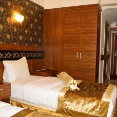 All Star Bern Hotel 3* Стандартный номер с двуспальной кроватью фото 3