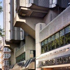 St Giles London - A St Giles Hotel балкон