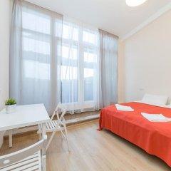 Гостиница Forenom Casa 3* Улучшенная студия с различными типами кроватей фото 4