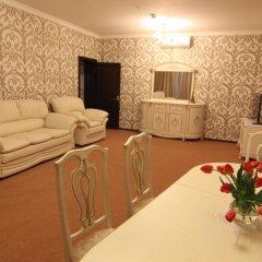 Гостиница Панорама комната для гостей фото 4