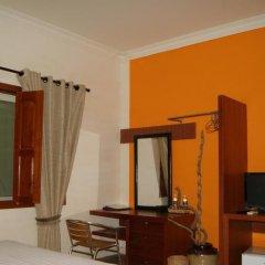 Viva Hotel 2* Люкс с различными типами кроватей фото 5