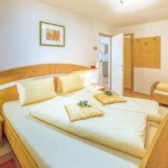Отель Residence Weisskugel Langtaufers Südtirol Горнолыжный курорт Ортлер комната для гостей фото 2
