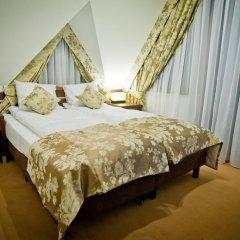Отель Apartamenty Rubin Стандартный номер с различными типами кроватей фото 16