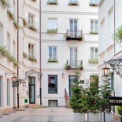 Отель Residence St. Andrew's Palace Польша, Варшава - отзывы, цены и фото номеров - забронировать отель Residence St. Andrew's Palace онлайн