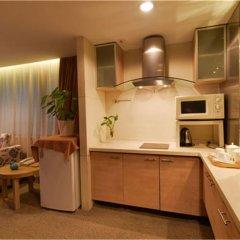Отель SKYTEL 4* Улучшенный люкс фото 9