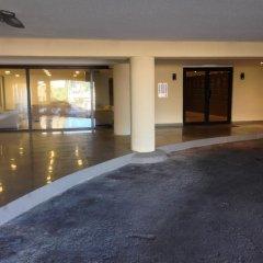 Отель Petit appartement Carnot парковка