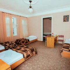 Economy Hotel Elbrus Ставрополь комната для гостей фото 3