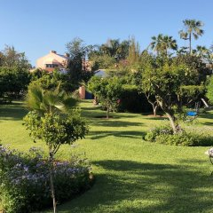 Отель La Villa Mandarine Марокко, Рабат - отзывы, цены и фото номеров - забронировать отель La Villa Mandarine онлайн детские мероприятия фото 2