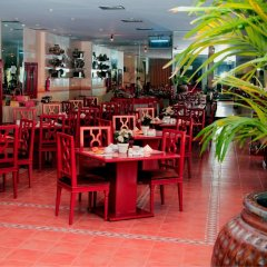 Отель Nova Park Hotel ОАЭ, Шарджа - 1 отзыв об отеле, цены и фото номеров - забронировать отель Nova Park Hotel онлайн питание фото 2