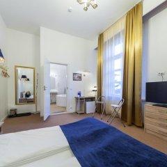 Aquamarine Hotel удобства в номере