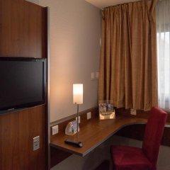 Отель Comfort Hotel Toulouse Sud Франция, Рамонвиль-Сент-Ань - отзывы, цены и фото номеров - забронировать отель Comfort Hotel Toulouse Sud онлайн удобства в номере фото 2
