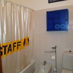 Отель Oly99 Италия, Палермо - отзывы, цены и фото номеров - забронировать отель Oly99 онлайн ванная
