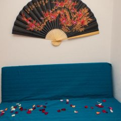 Отель Yin Yang In Das Haus Complex Стандартный номер фото 45