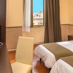 Hotel Portamaggiore 3* Стандартный номер с различными типами кроватей фото 26