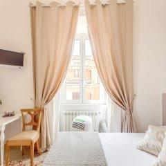 Отель Biancoreroma B&B комната для гостей фото 4