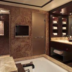 Гостиница Хаятт Ридженси Киев 5* Представительский люкс с различными типами кроватей фото 4