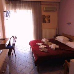 Отель DiRe в номере