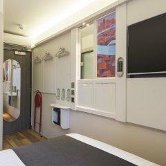 Point A Hotel London Shoreditch 3* Стандартный номер с различными типами кроватей фото 6