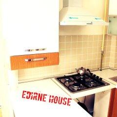 Отель Edirne House Апартаменты фото 4