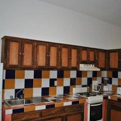Отель Villa Serena Centro Historico 3* Апартаменты фото 8