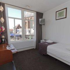 Hotel De Gaaper комната для гостей фото 4