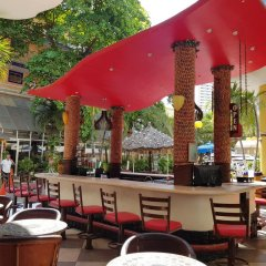 Hotel Club Del Sol Acapulco гостиничный бар фото 2