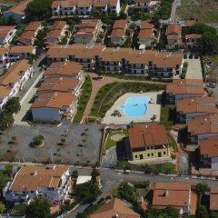 Отель Parco Meridiana Италия, Скалея - отзывы, цены и фото номеров - забронировать отель Parco Meridiana онлайн парковка