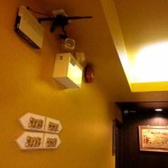 Отель Starbeach Guesthouse 2* Номер Делюкс с различными типами кроватей
