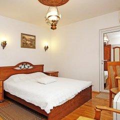 Family Hotel Varosha 2003 3* Стандартный номер с различными типами кроватей фото 4