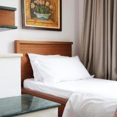 Best Western Nov Hotel 4* Люкс с различными типами кроватей фото 11