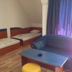 Отель Complex Astra комната для гостей фото 3
