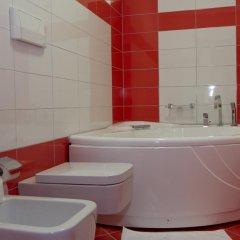 White Dream Hotel 4* Стандартный семейный номер с двуспальной кроватью фото 4