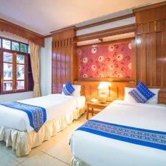 Отель Tony Resort 3* Номер Делюкс двуспальная кровать фото 6