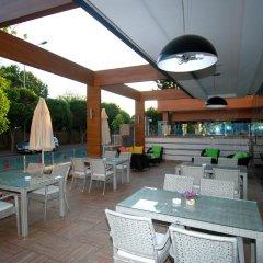 Hatipoglu Beach Hotel бассейн