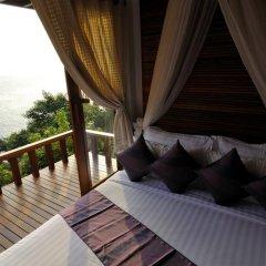 Отель Thipwimarn Resort Koh Tao 3* Стандартный номер с различными типами кроватей фото 14