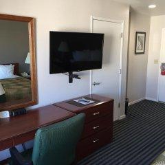 Отель Buena Vista Motor Inn удобства в номере