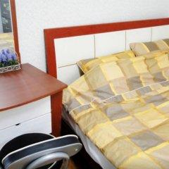 Отель Cozy Place in Itaewon Стандартный номер с различными типами кроватей фото 24