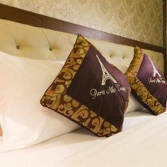 Paris Nha Trang Hotel 3* Улучшенный номер с различными типами кроватей фото 2