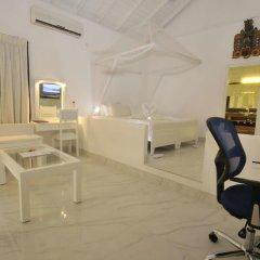 Отель Dalmanuta Gardens Шри-Ланка, Бентота - отзывы, цены и фото номеров - забронировать отель Dalmanuta Gardens онлайн интерьер отеля