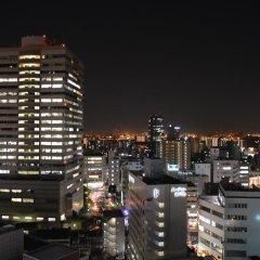 Hotel Sunroute Chiba Тиба