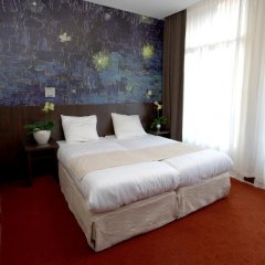 Hotel Van Gogh 3* Стандартный номер с 2 отдельными кроватями фото 6