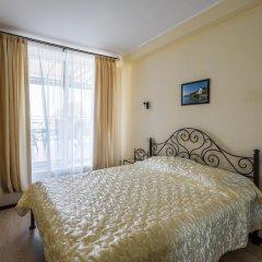 Гостиничный Комплекс Немецкий Дворик Полулюкс с различными типами кроватей фото 7