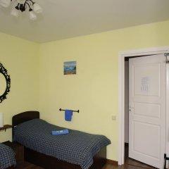 Гостевой Дом Райский Уголок Номер категории Эконом с различными типами кроватей фото 3