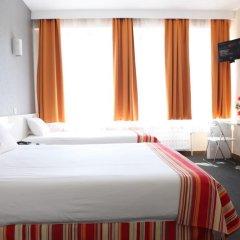 Hotel de France 2* Стандартный номер с различными типами кроватей фото 10