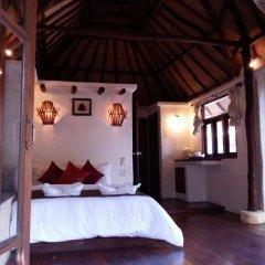Отель Clear View Resort 3* Бунгало Делюкс с различными типами кроватей фото 36
