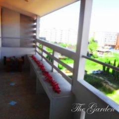 Отель The Garden Place Pattaya 2* Студия с различными типами кроватей фото 5