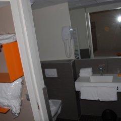 Отель ibis Styles Marseille Timone 2* Стандартный номер с различными типами кроватей фото 2