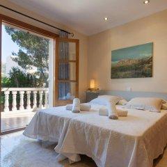Отель Montferrutx комната для гостей фото 2
