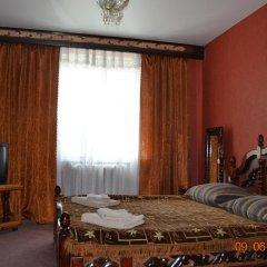 Гостиница Держава 3* Стандартный номер с различными типами кроватей фото 2