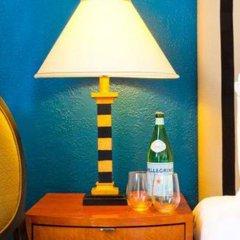 Отель The Alpine Inn & Suites 2* Стандартный номер с различными типами кроватей фото 6